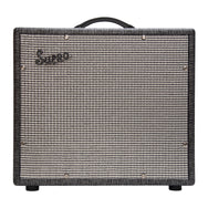 Supro Comet Extension Cabinet 1X12 Front