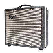 Supro Comet Combo Amplifier Side