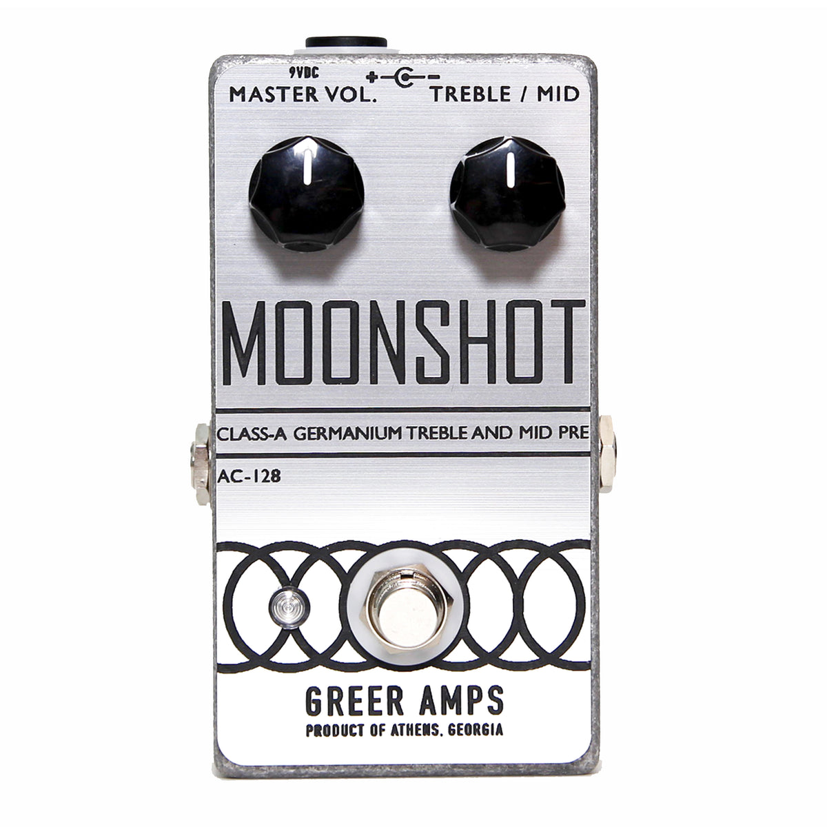 Greer Amps Moonshot - Echoinox