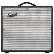 Supro Statesman Combo Front