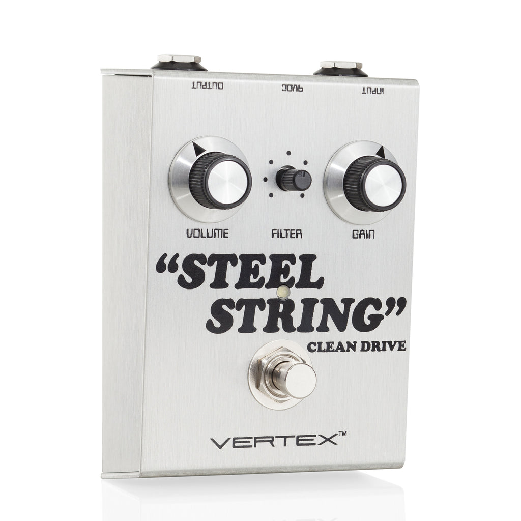 Echoinox Singapore Steel String Vertex Effects