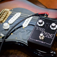 Echoinox Singapore Steel String SRV Vertex Effects