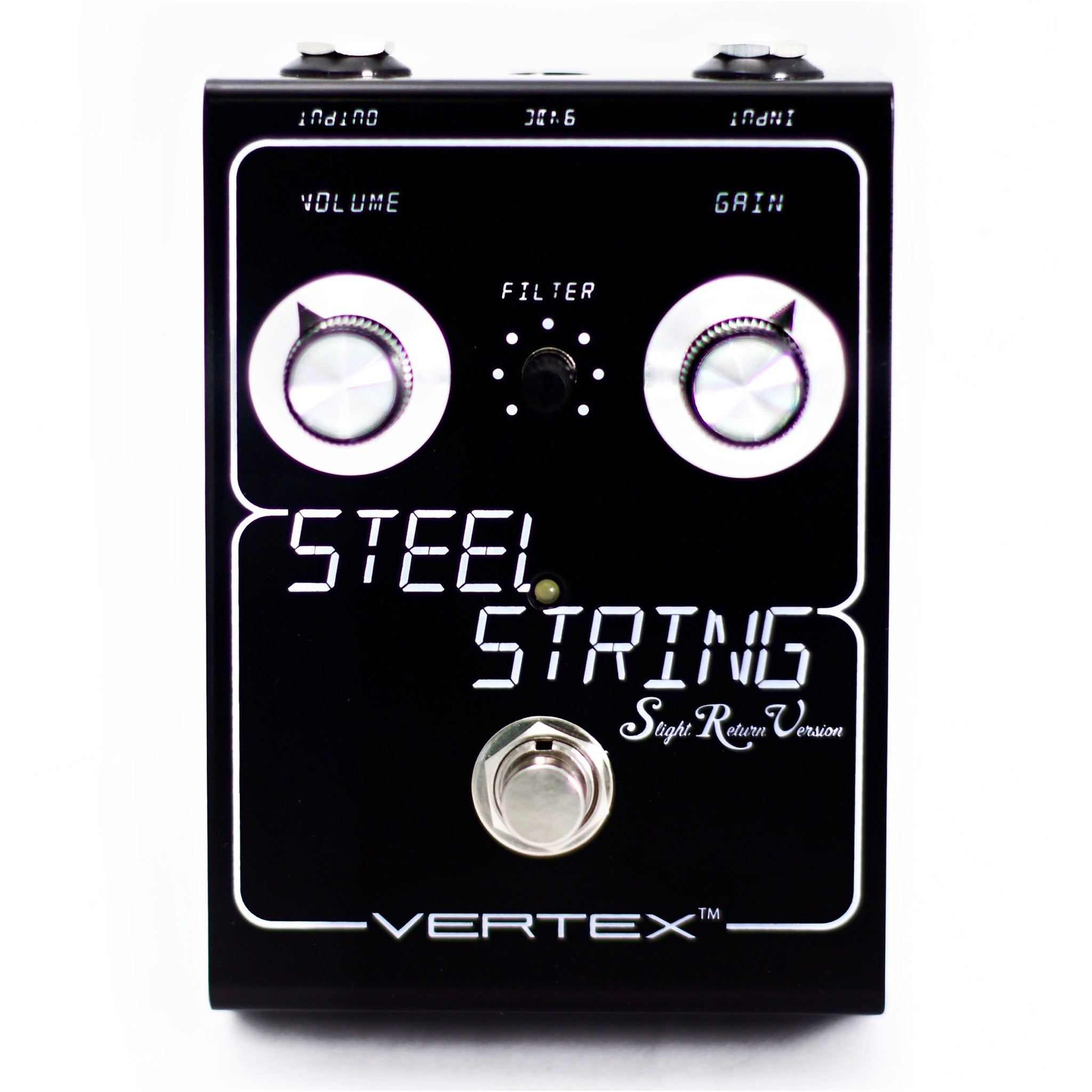 Vertex Effects Steel String SRV | Echoinox