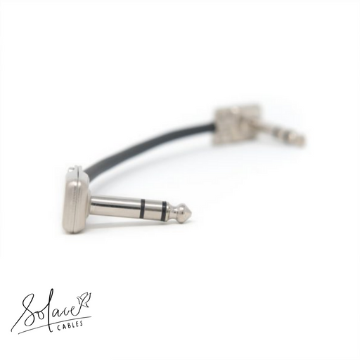 Solace Cables Stereo Cable SP550-SP550 Echoinox