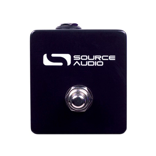 Source Audio Tap Tempo Switch Echoinox