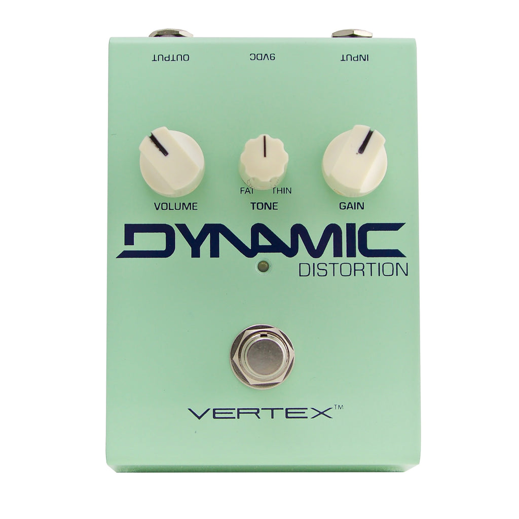 Vertex Effects Dynamic Distortion V2
