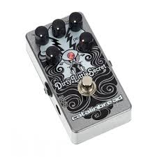 Catalinbread Dirty Little Secret Marshall Plexi Echoinox