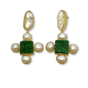 LUDOVICA EARRINGS