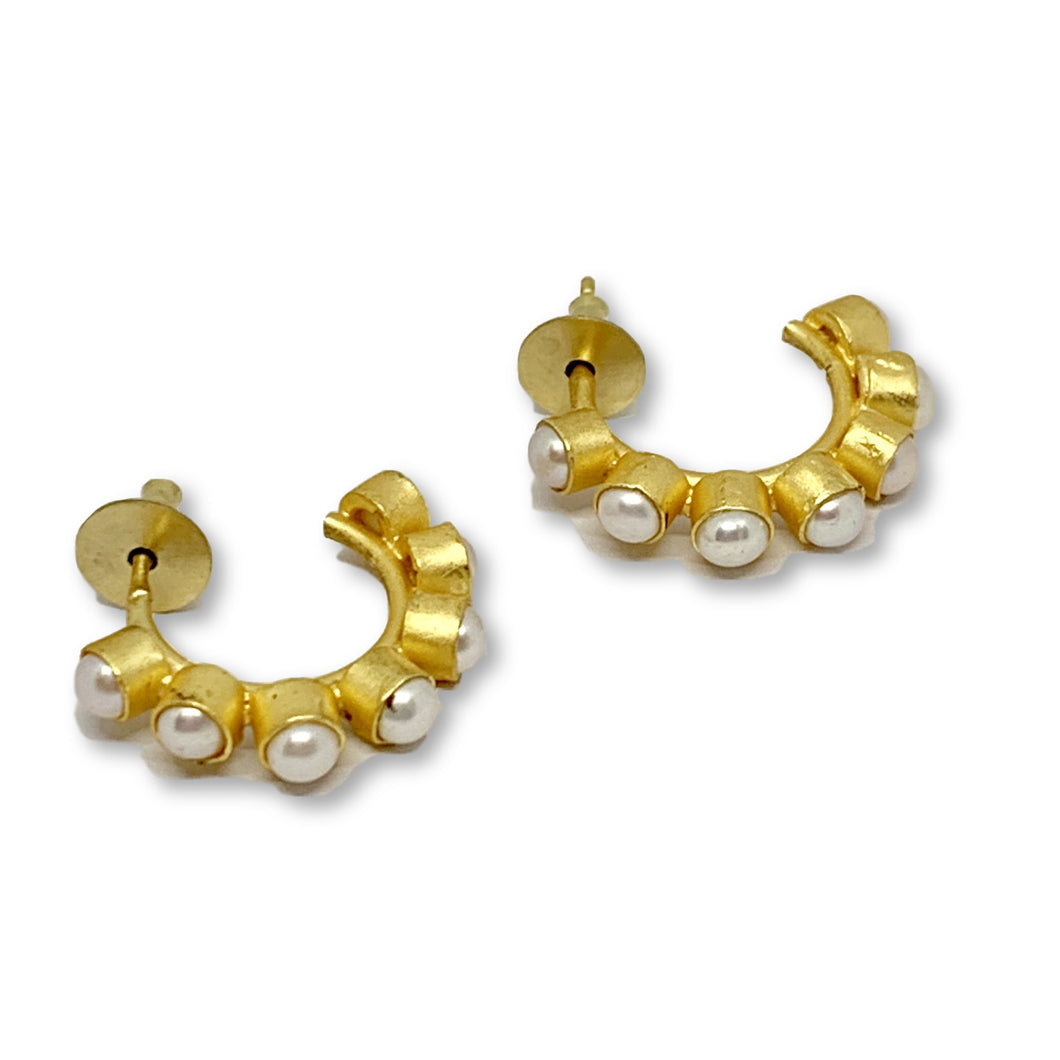 BEECHIE EARRINGS