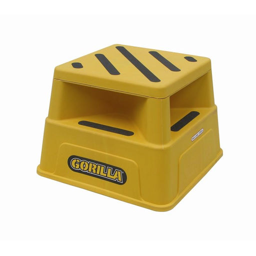 Gorilla 150kg Industrial Safety Step GOR-STEP