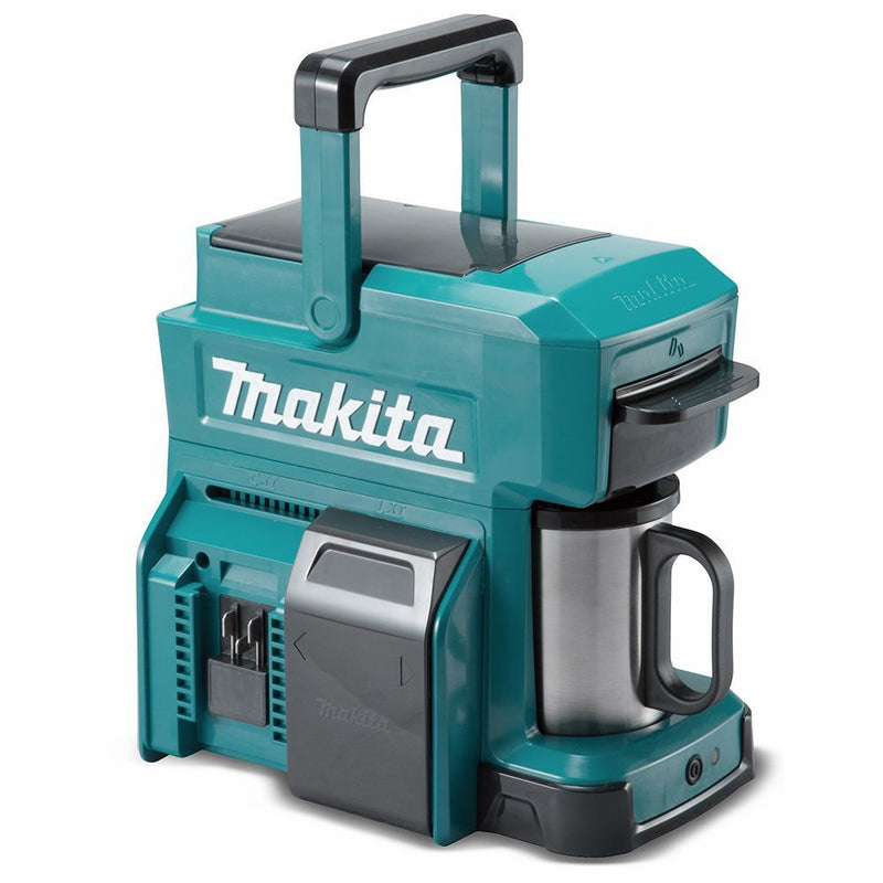 Makita 18V/12V Coffee Maker and Cup (tool only) DCM501Z