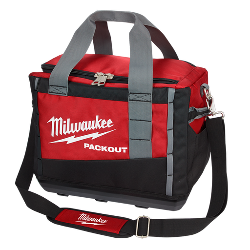 "Milwaukee PACKOUT Tool Bag 380mm 15"" 48228321"