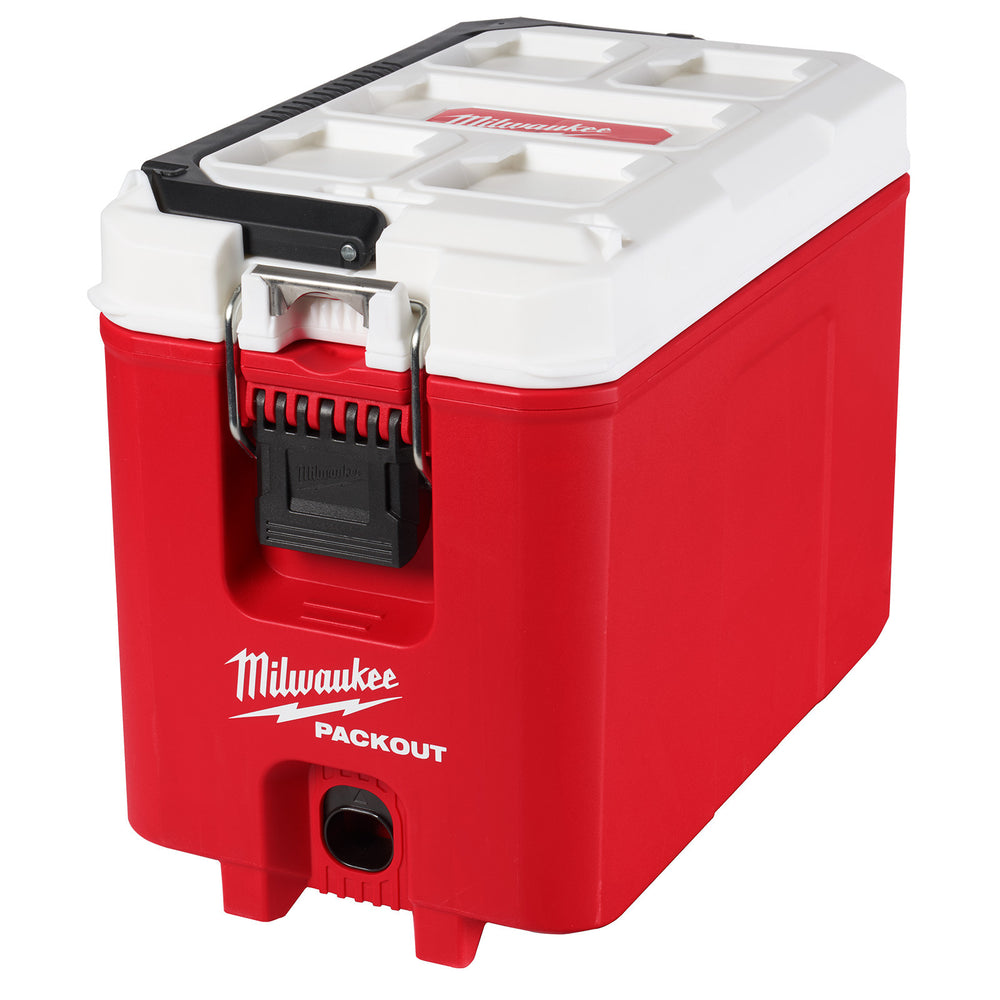 Milwaukee PACKOUT Hard Sided Cooler 48228460