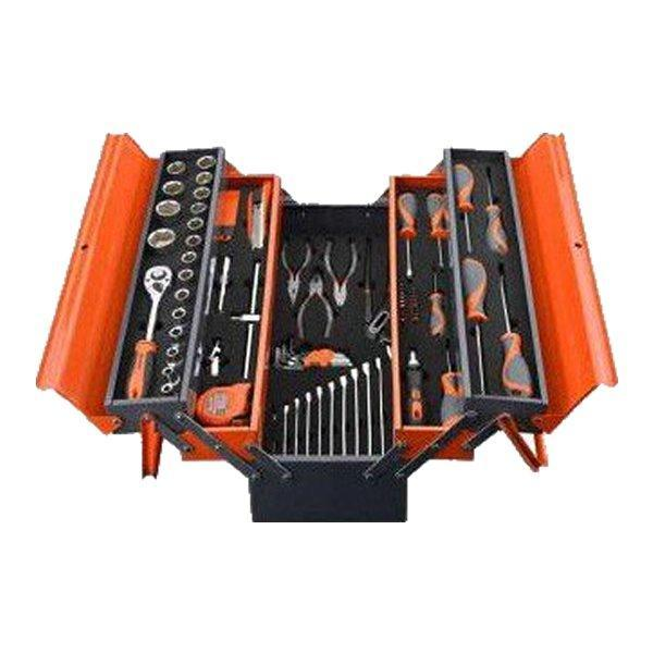 Harden 77 Piece Top Quality Tool Set 510777