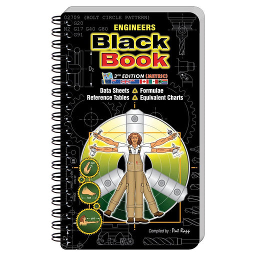 Engineers Black Book 3rd Edition 722349 (L100V3EN)