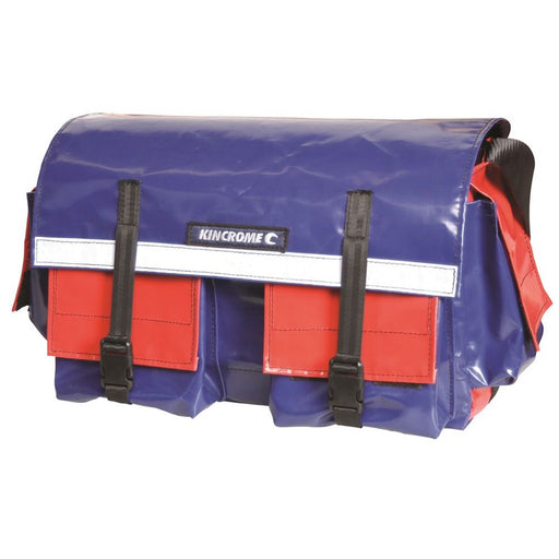 Kincrome Heavy Duty Miners Bag 7 Pocket K7020