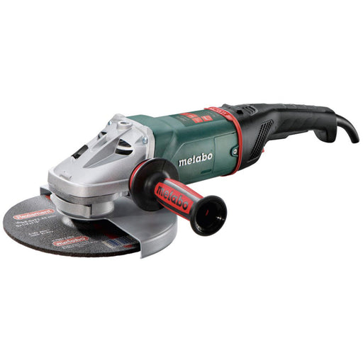 Metabo 2400W Angle Grinder 230mm W 24-230 MVT 606467190 - United Tools Townsville