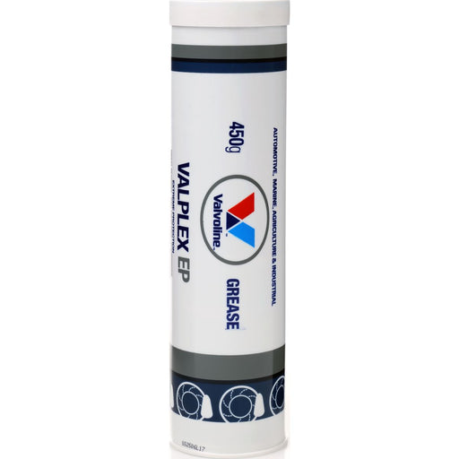 Valvoline Valplex EP Grease Cartridge 450g - 0707.82