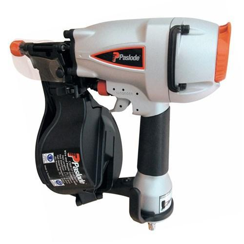 Paslode Pneumatic 57MM Coil Nailer CNW57