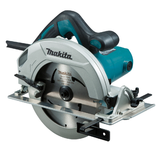 "Makita 185mm (7-1/4"") Circular Saw HS7600SP"