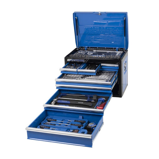 Kincrome 172 Piece Evolution Tool Chest Deep 7 Drawer K1219