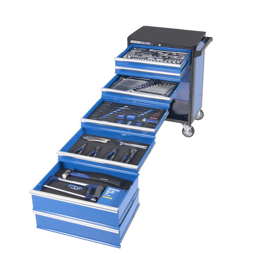 "Kincrome 232 Piece 26"" Evolution Tool Trolley K1630"