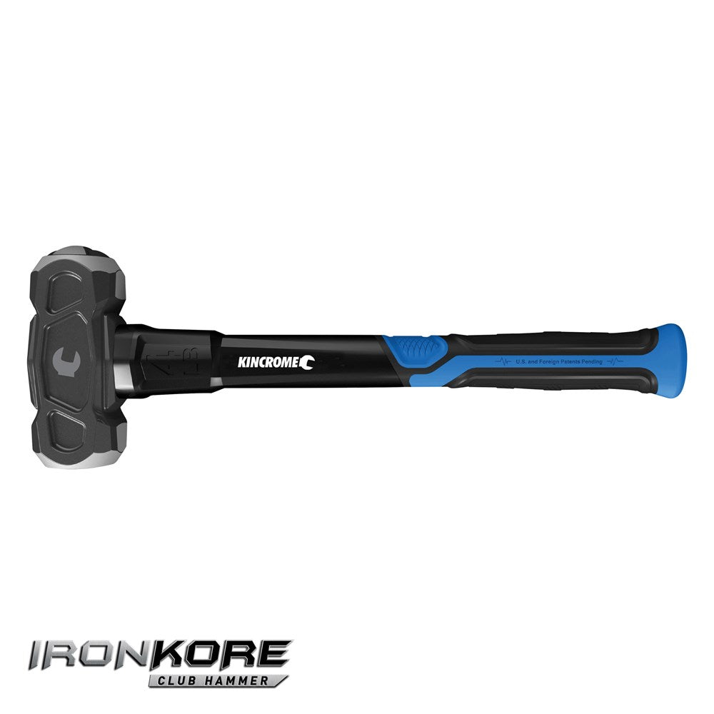Kincrome Ironkore 4lb Club Hammer K9084