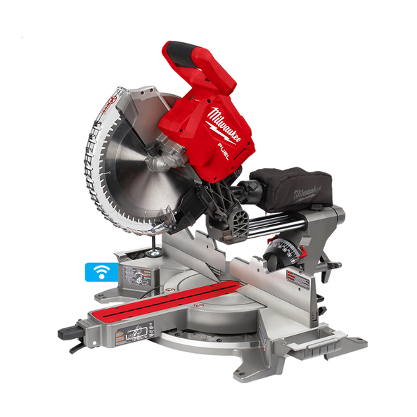 Milwaukee 18V 305mm Slide Compound Mitre Saw M18FMS305-0