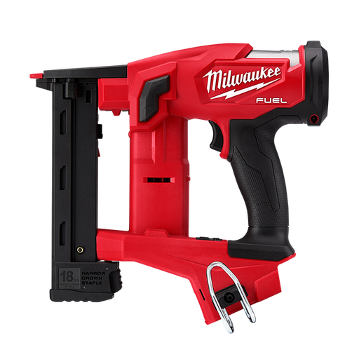 Milwaukee 18V 18G Narrow Crown Stapler M18FNCS18GS-0