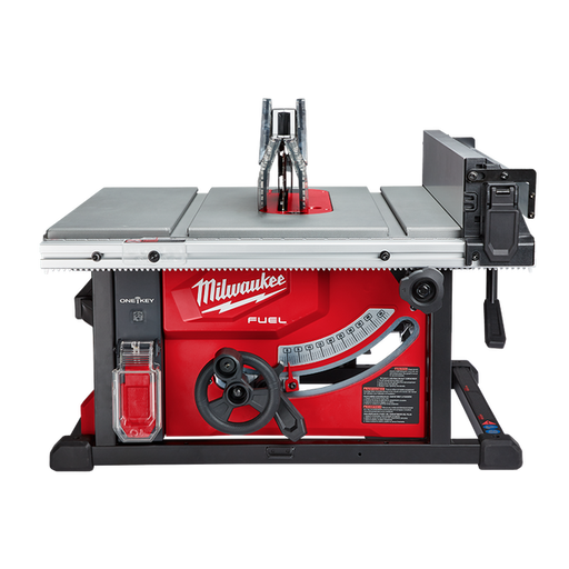 Milwaukee 18V Fuel 210mm Table Saw with ONE-KEY M18FTS210-0