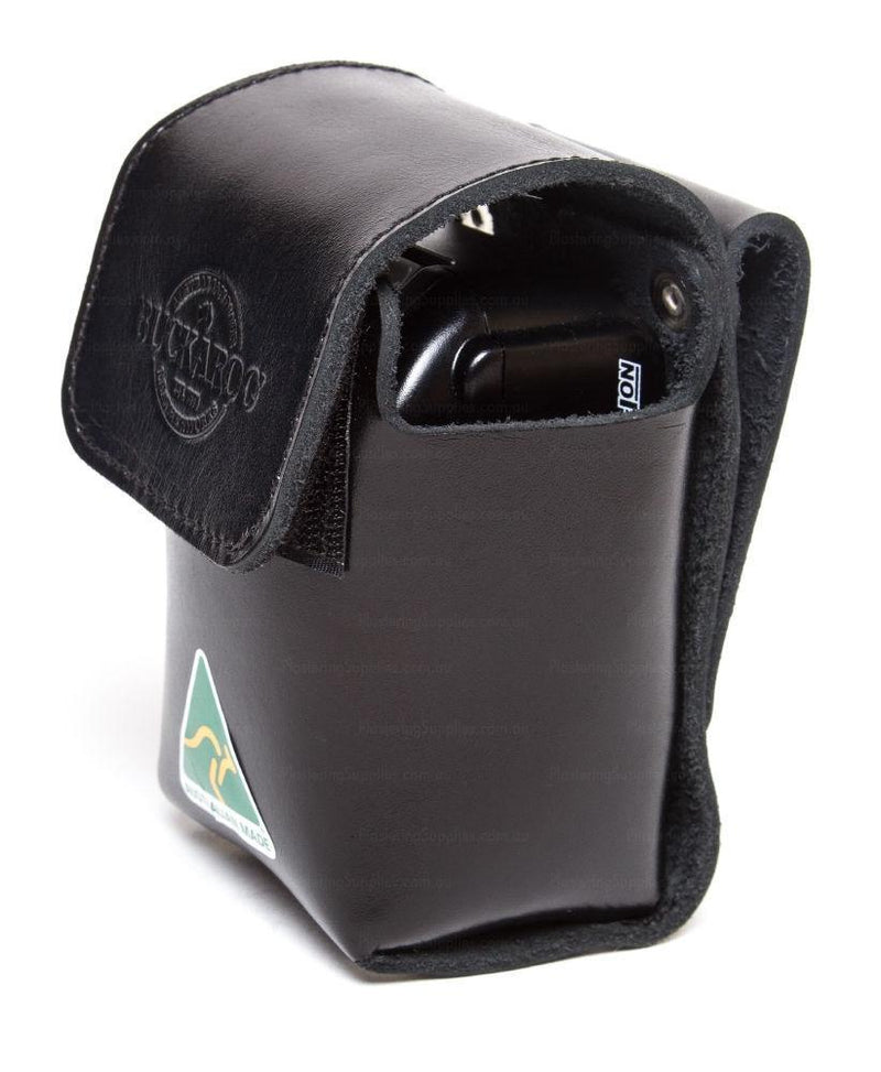 Buckaroo Power Tool Battery Pouch TMBPS