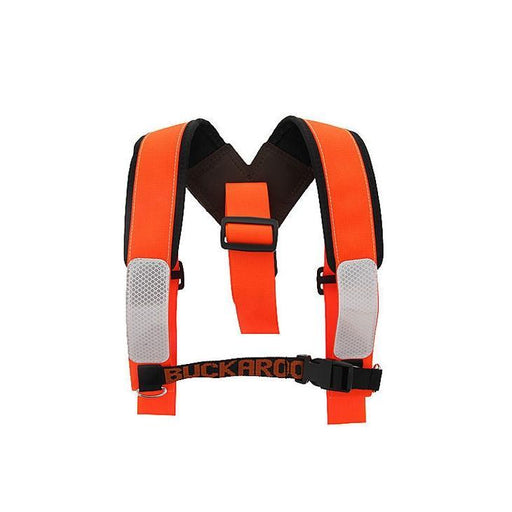 Buckaroo Shoulder Braces