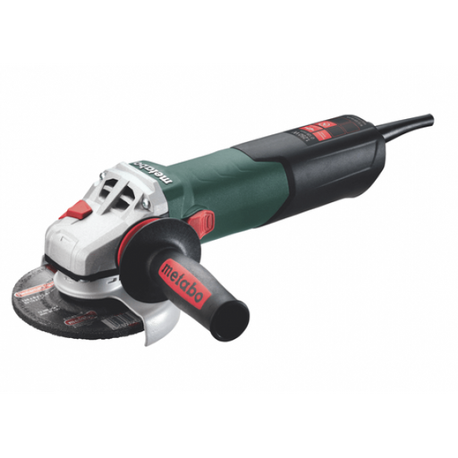 Metabo 1250W Angle Grinder 125mm W 12-125 Q 600398190 - United Tools Townsville
