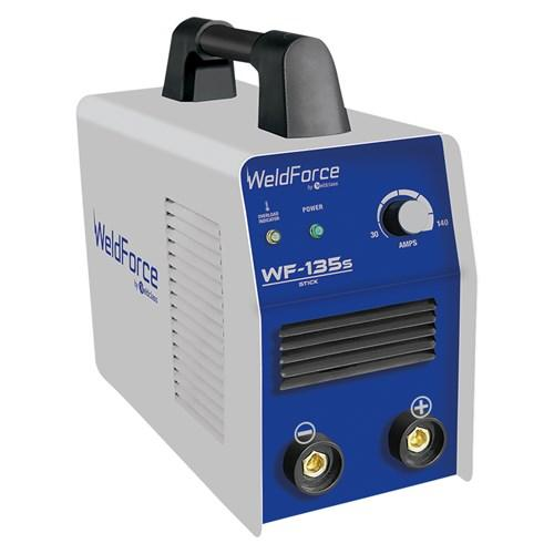 WeldForce 140 Amp Stick Welder WF-135S