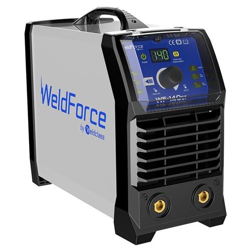 WeldForce 140 Amp Stick & TIG Welder  WF-140ST
