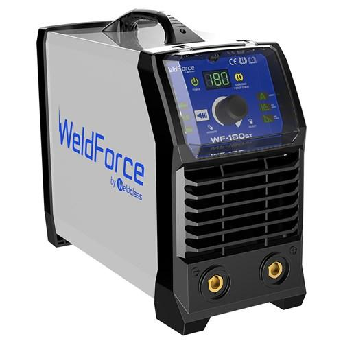 WeldForce 180 Amp Stick & TIG Welder  WF-180ST