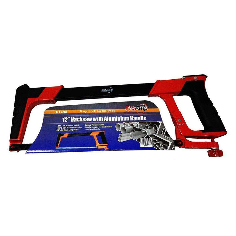 ProAmp 300mm Heavy Duty Hacksaw BT348