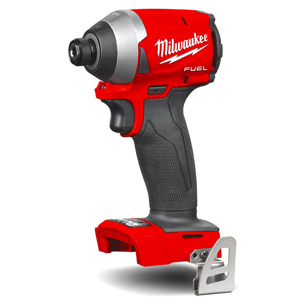 "Milwaukee M18 FUEL 1/4"" Hex Impact Driver GEN3 (Tool only) M18FID2-0"