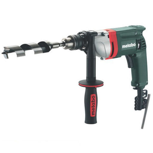 Metabo High Torque Drill 750 Watt BE 75-16 600580190 - United Tools Townsville