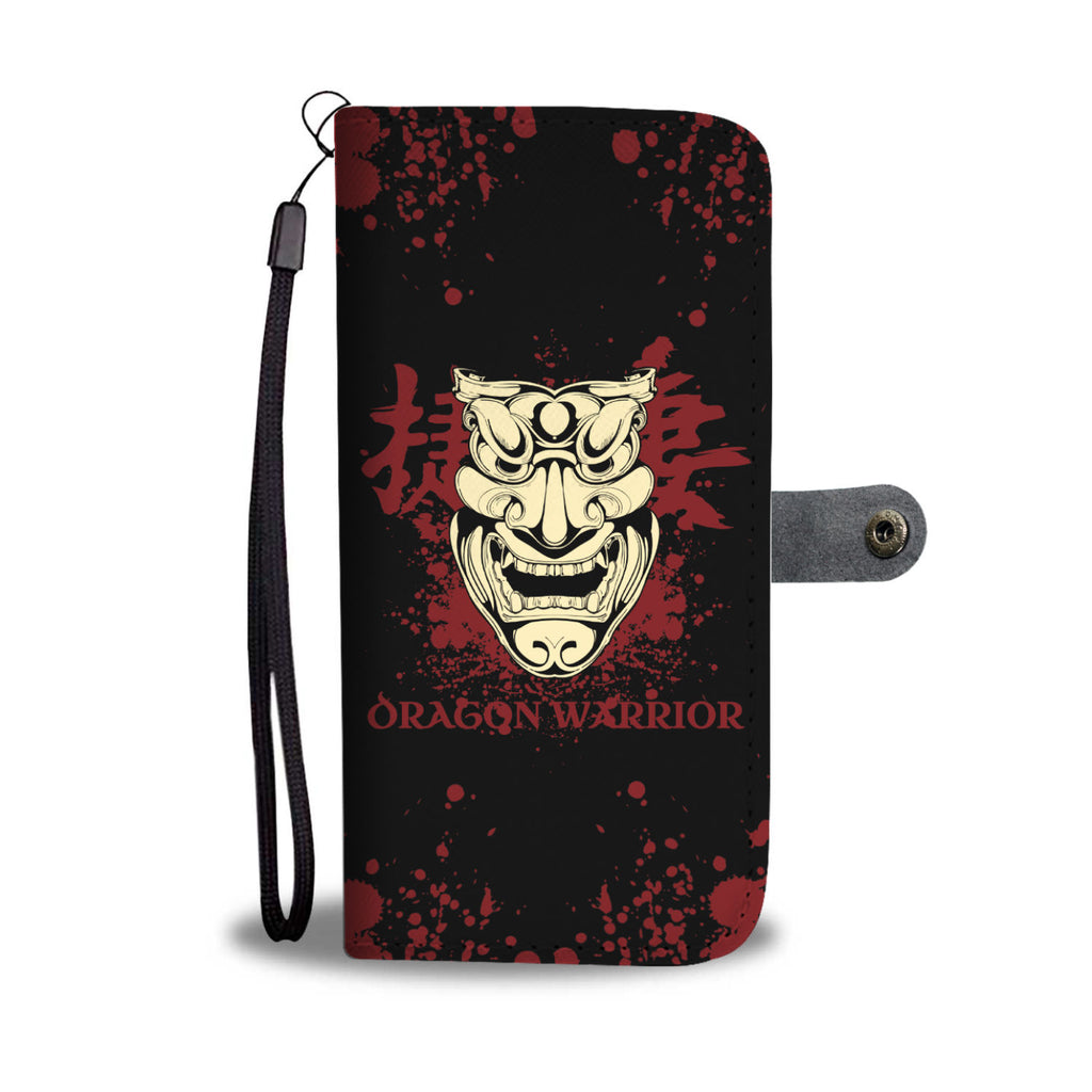 Dragon Warrior - Phone Wallet