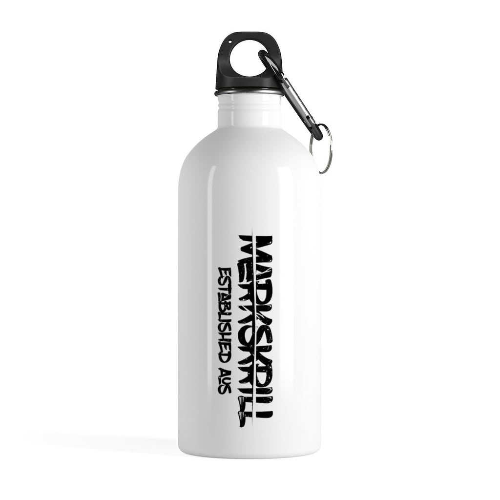Designer Tool - Custom Stainless Steel Water Bottle
