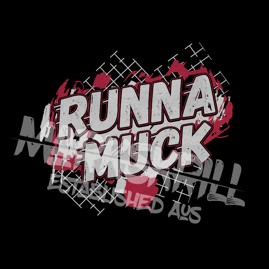 Buy A Design - I Runna Muck