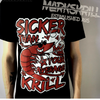"""Sicker than your average krill"" Premium Tee"