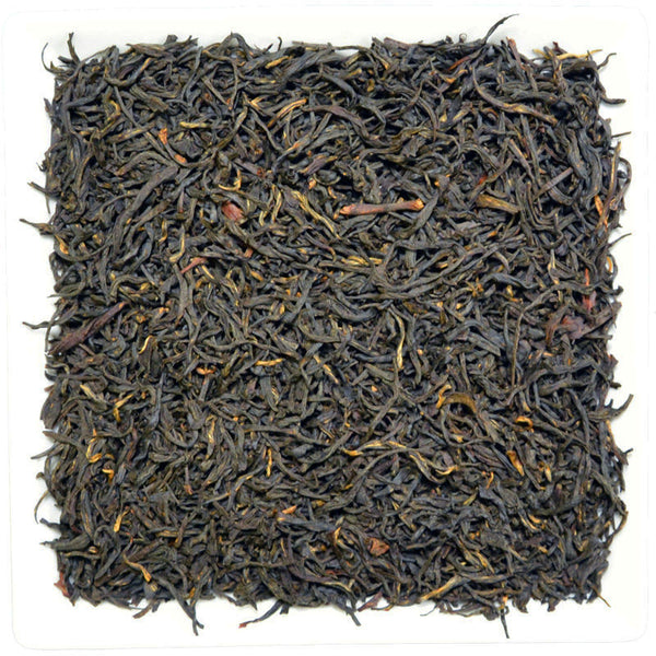 Classic Earl Grey, Flavoured Black Tea - GROENSBJERG TEHANDEL