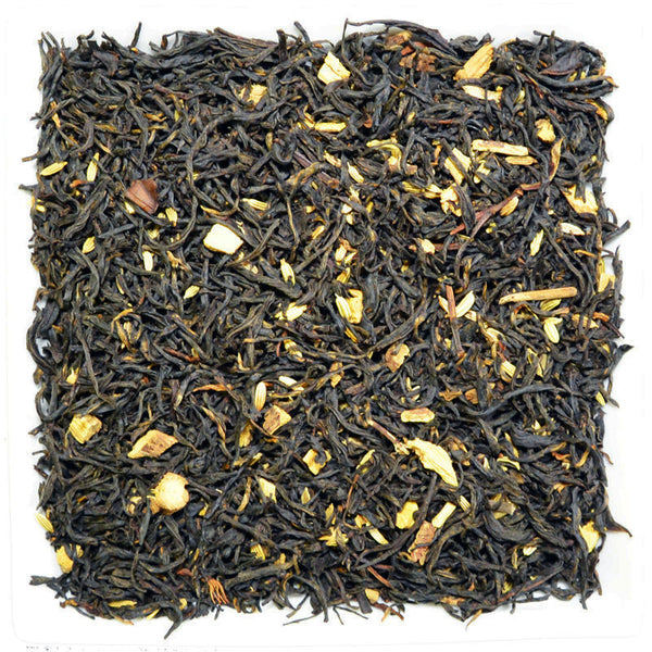 Fennel & Liquorice, Flavoured Black Tea - GROENSBJERG TEHANDEL