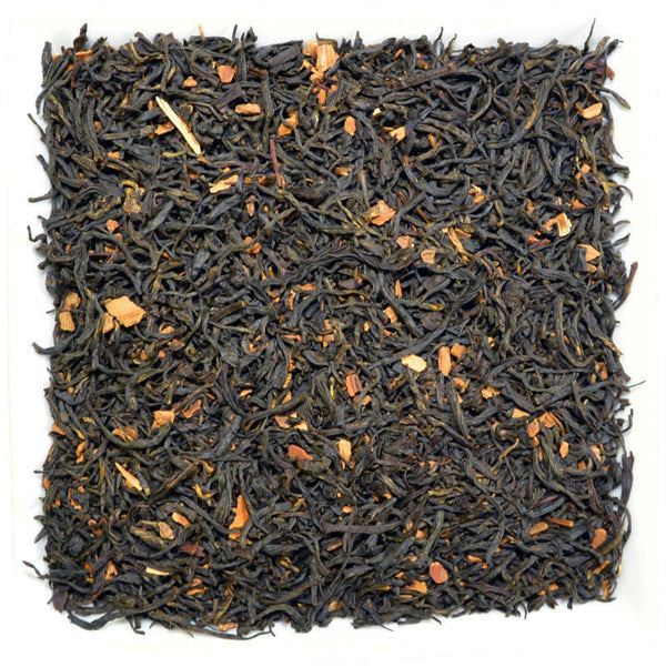 Cinnamon Black Tea, Flavoured Black Tea - GROENSBJERG TEHANDEL