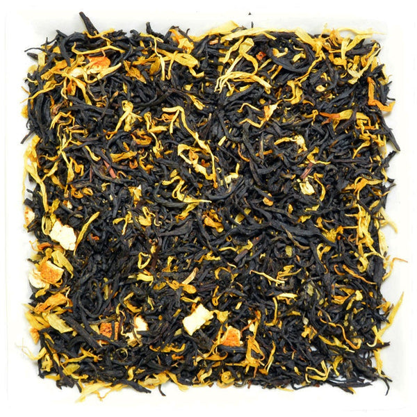 Sweet Home, Flavoured Black Tea - GROENSBJERG TEHANDEL