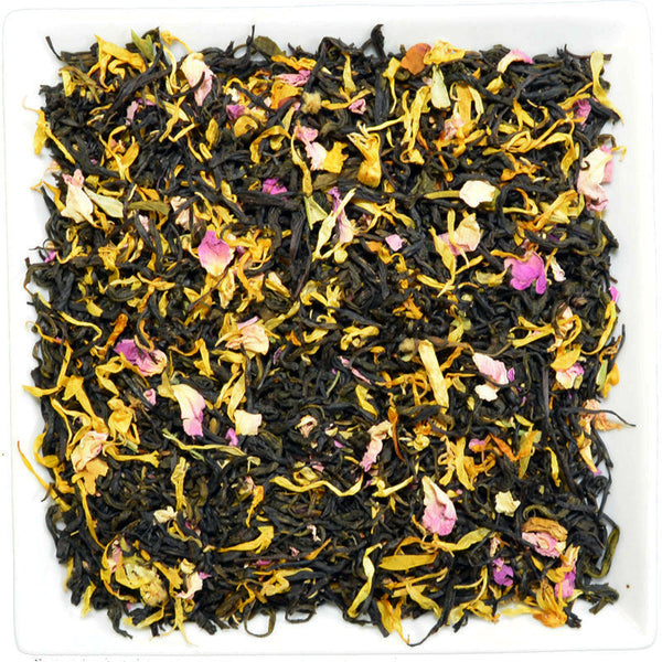 Quince Blend, Flavoured Black Tea - GROENSBJERG TEHANDEL