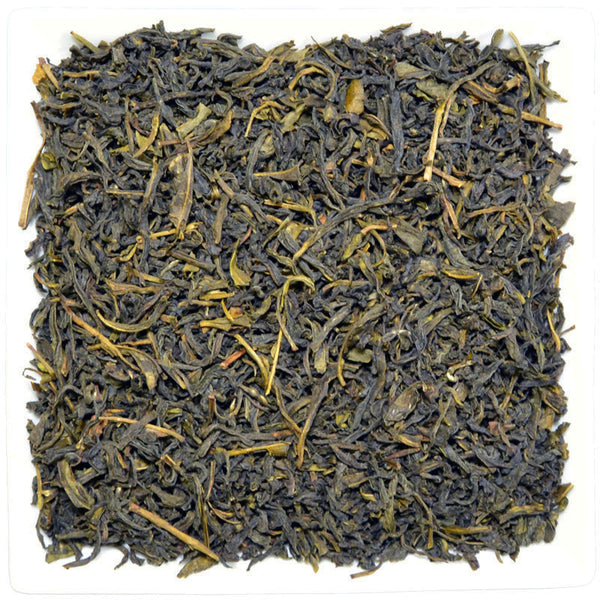 Yellow Mountain Tippy, Green Tea - Pure - GROENSBJERG TEHANDEL