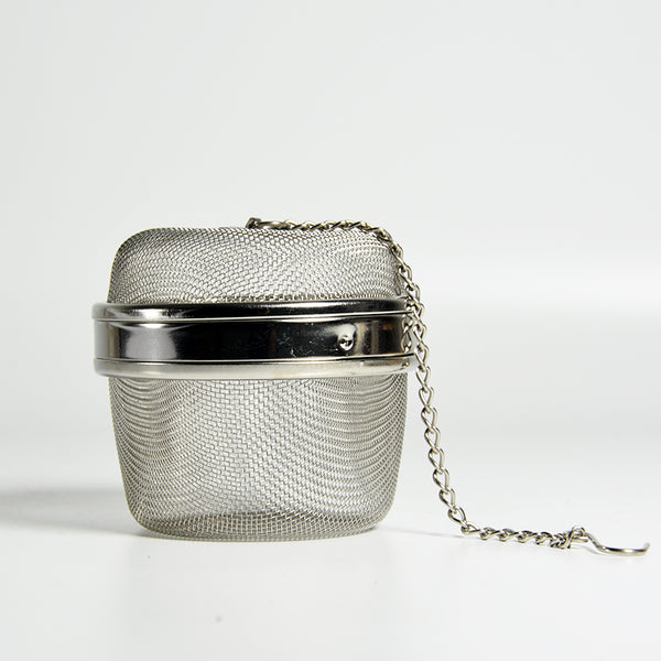 Tea infuser Basket 7,5cm, filter - GROENSBJERG TEHANDEL